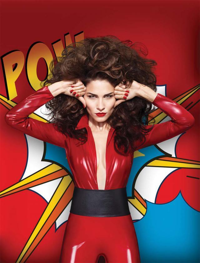 L'oreal Professionnel Super Style Heroes, nowe kosmetyki