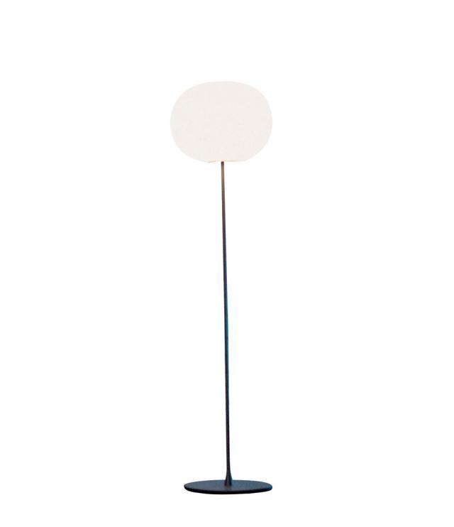 """Królowie designu - Jasper Morrison: Lampa """"Glo-Ball"""", (1999), Flos"""
