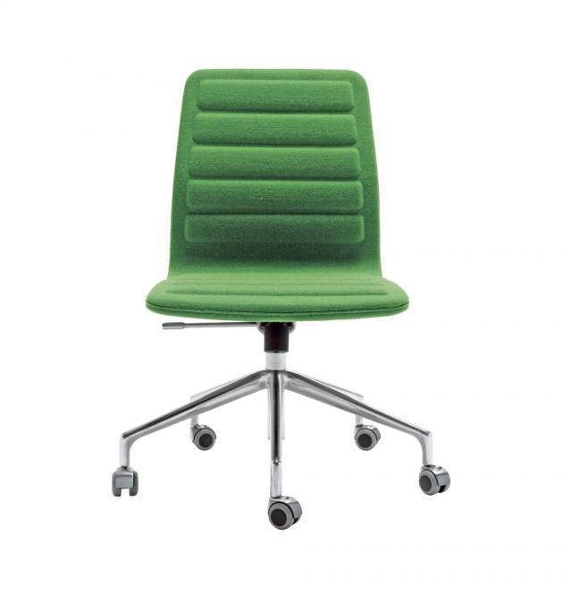 """Królowie designu - Jasper Morrison: Krzesło """"Lotus"""" (2000), Cappellini"""