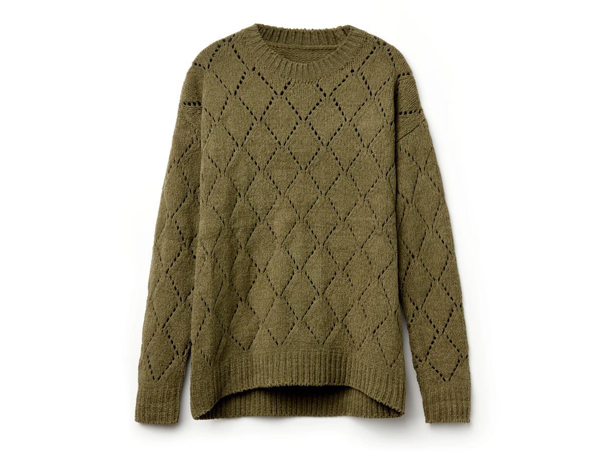 Sweter damski PEPCO