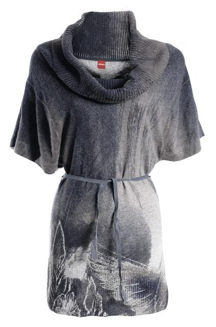 Swetrosukienki na zimne miesiące - galeria