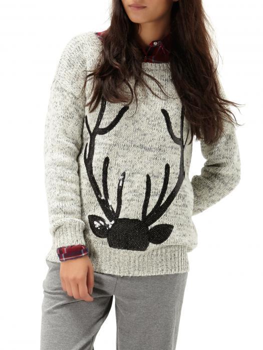 Swetry i sweterki ze świątecznymi motywami 2013/2014