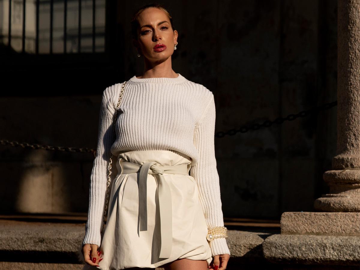 swetry basic jesień 2020