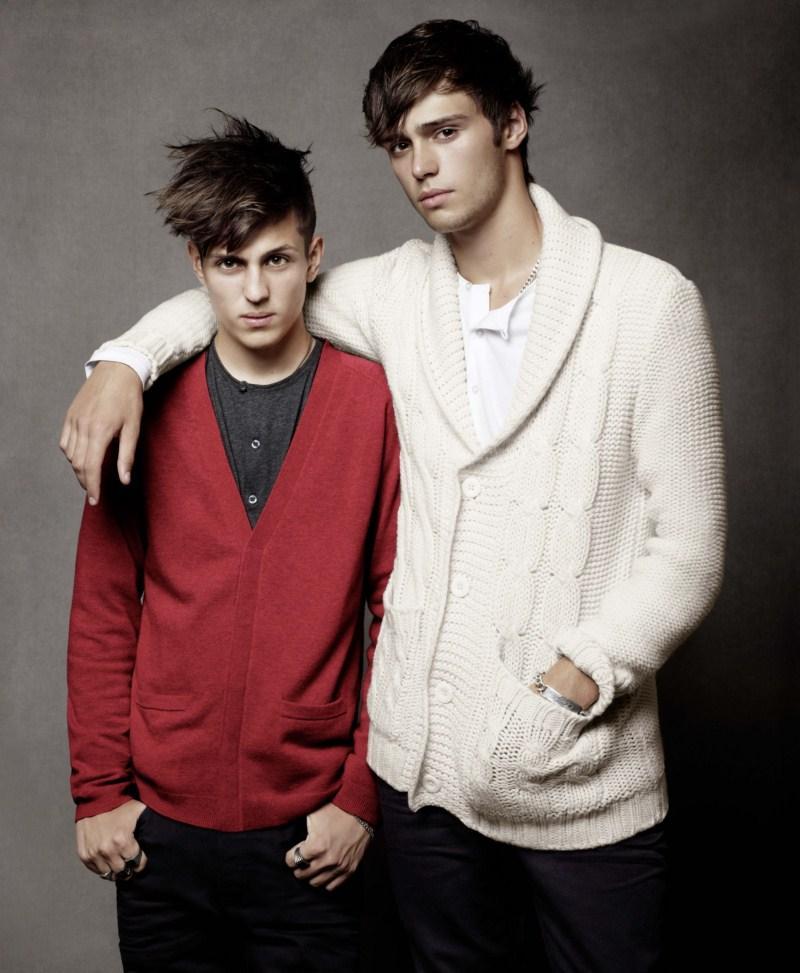 Świąteczna kampania H&M - zdjęcie