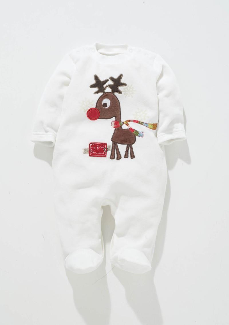 Świąteczna kolekcja Next dla dzieci - zdjęcie