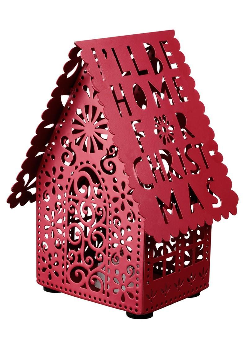 Świąteczna kolekcja ozdób do domu od Next