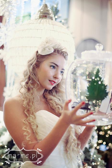 Ślubne mikołajki