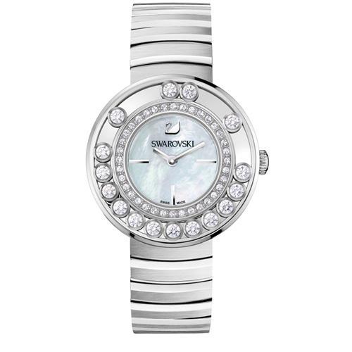 Swarovski, zegarek, prezent dla Niej
