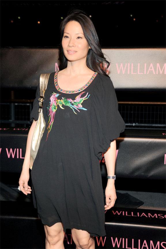 Światowa premiera kolekcji Williamsona dla H&M - lato 2009 - Zdjęcie 11