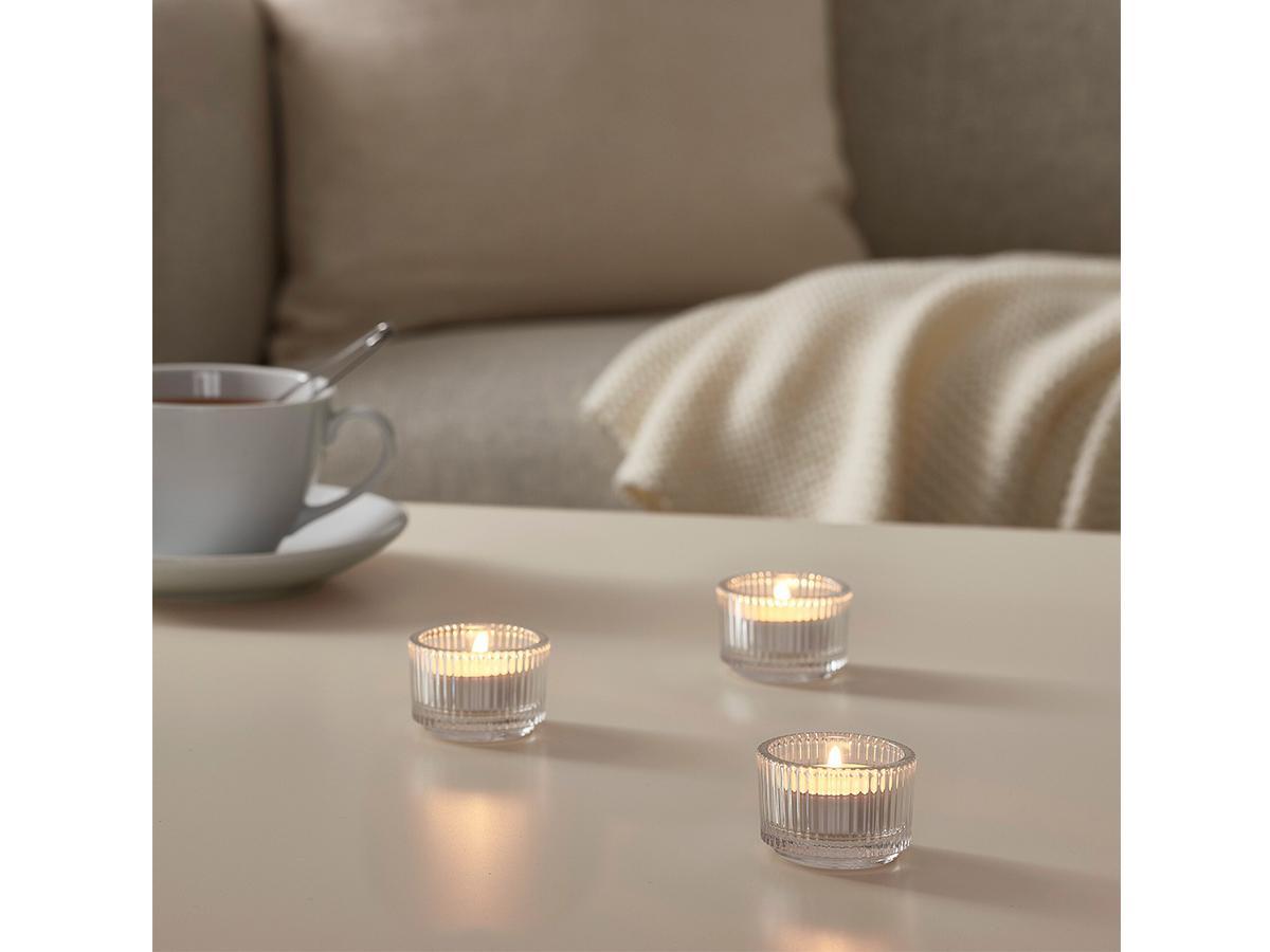 świecznik z IKEA