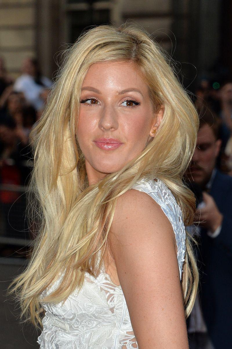 GQ Men of the Year Awards 2014: Ellie GouldingGQ Men of the Year Awards 2014: Ellie Goulding
