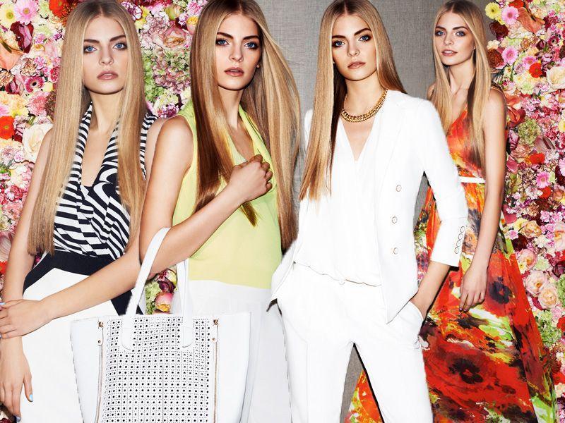 770bfc8610 Taranko wiosna-lato 2014 - Modne ubrania - Trendy sezonu - Trendy ...