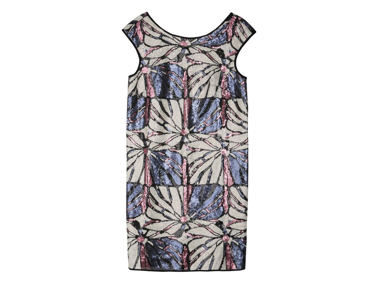 3d797df2 Cekinowa sukienka, Solar, cena, ok. 639 zł - SUKIENKI SOLAR – mini ...