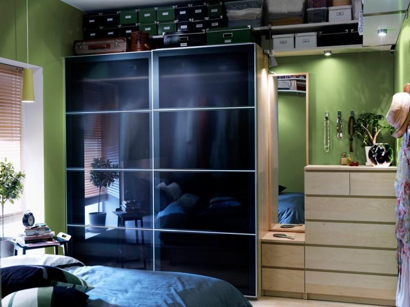 Sypialnia IKEA wiosna/lato 2010 - Zdjęcie 10