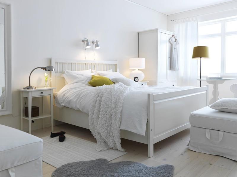 Sypialnia IKEA wiosna/lato 2010 - Zdjęcie 16
