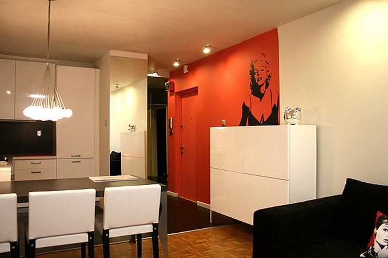 Szablony do dekoracji ścian - Zdjęcie 32