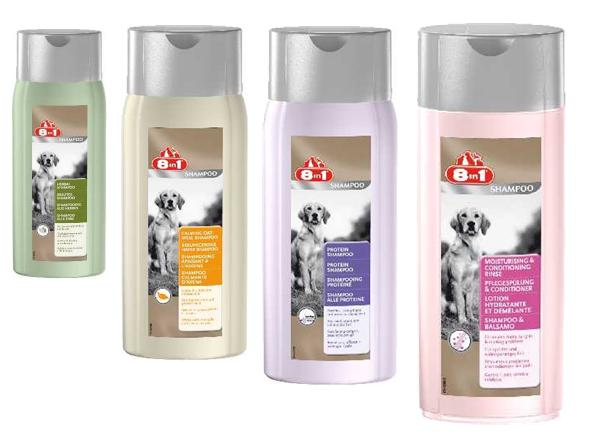szampon dla psów Calming Oatmeal Shampoo