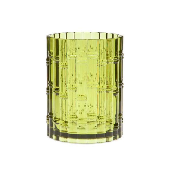 Kolorowe szklanki do drinków i soków- modna zastawa stołowa