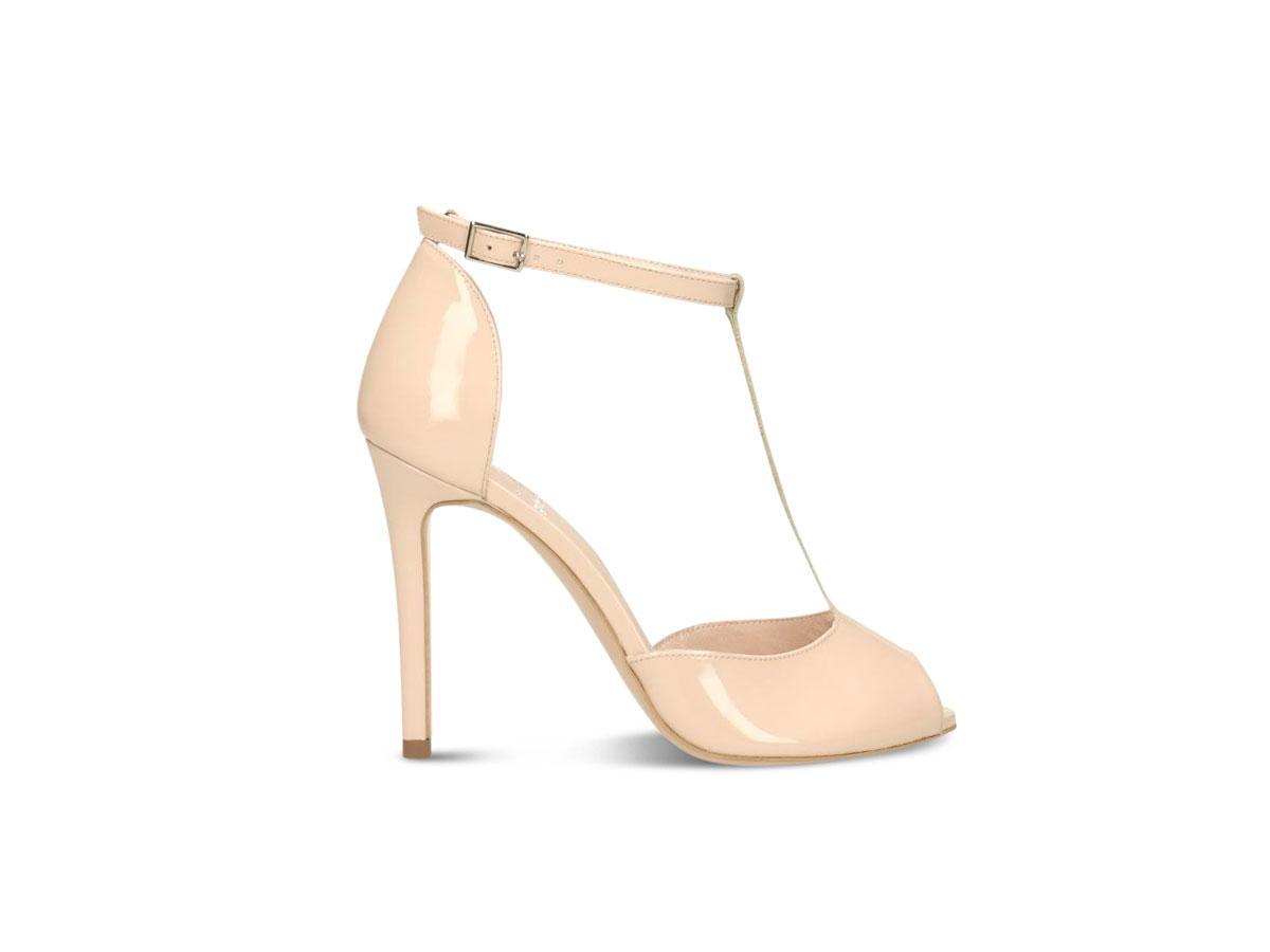 Cieliste sandały, Gino Rossi, cena ok. 249,90 zł
