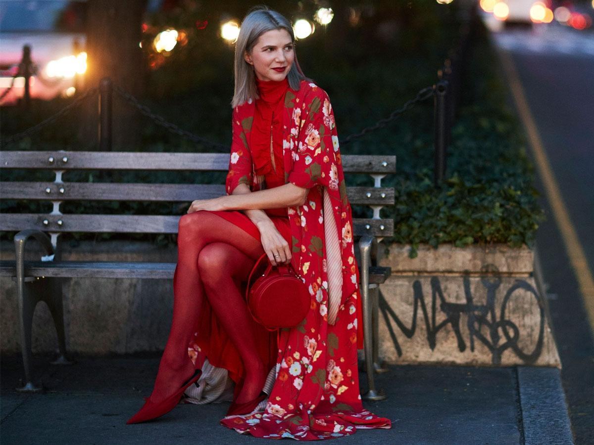 Sukienki na walentynki 2019 - przegląd modeli