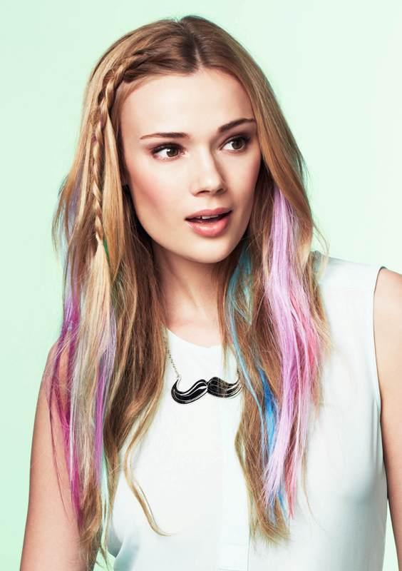 Szybkie i modne fryzury - akcesoria i ozdoby do włosów