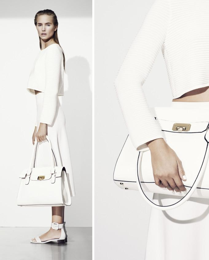 Marks & Spencer - kolekcja wiosna-lato 2014