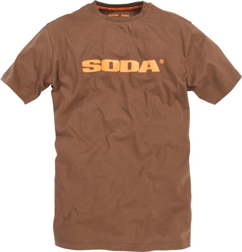 T-shirty Soda - kolekcja wiosna/lato 2009 - Zdjęcie 7
