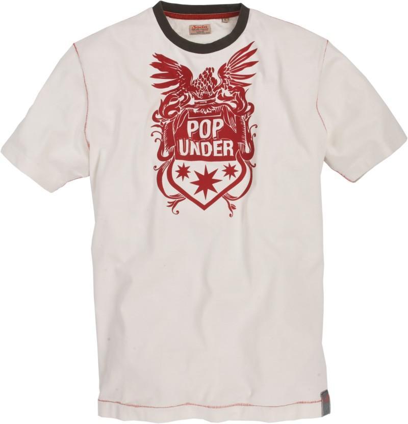 T-shirty Soda - kolekcja wiosna/lato 2009 - Zdjęcie 51