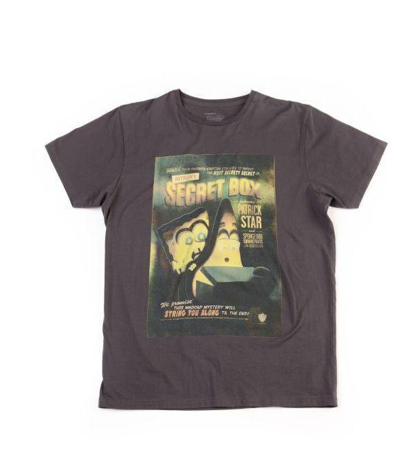 T-shirty Springfield na Halloween - specjalna kolekcja