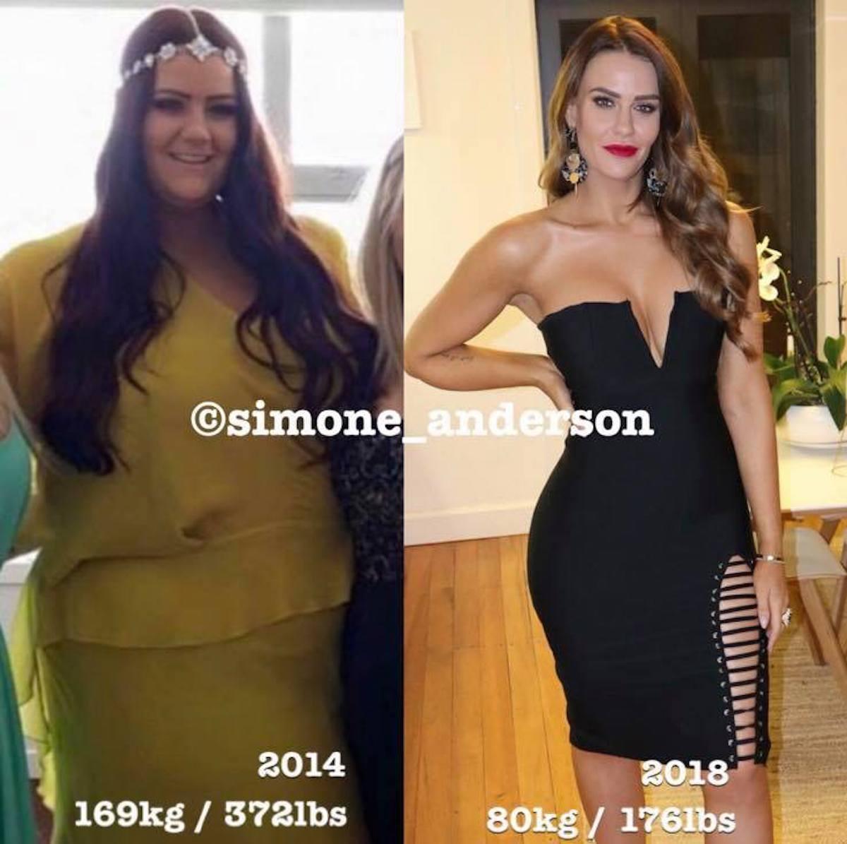 Jak schudnąć 40 kilogramów? Metamorfoza Czytelniczki