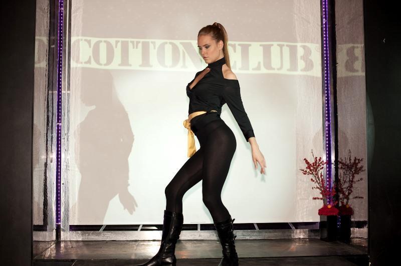 COTTON CLUB, CAPRICE, kolekcje jesień-zima 2009/2010