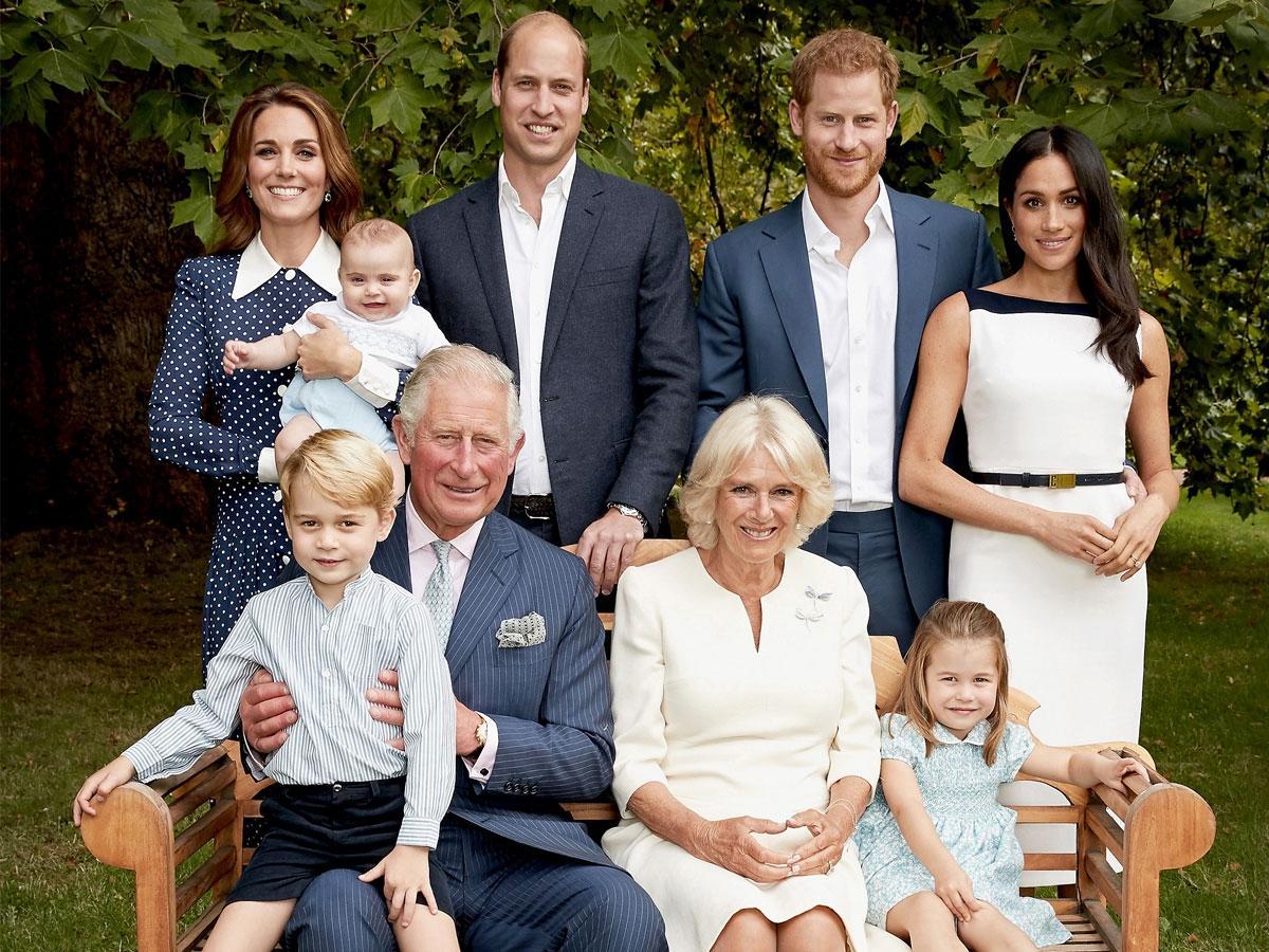 Nietypowe zwyczaje świąteczne brytyjskiej rodziny królewskiej
