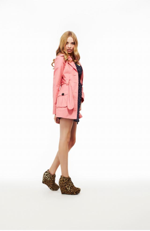 Tally Weijl, moda 2012