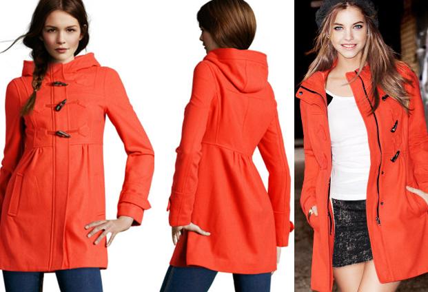 Tanie płaszcze damskie - nasz wybór