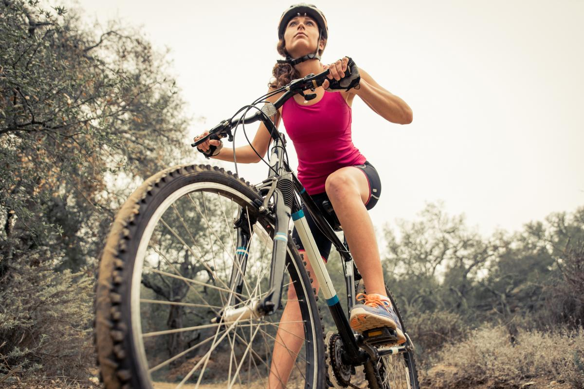 tanie rowery górskie