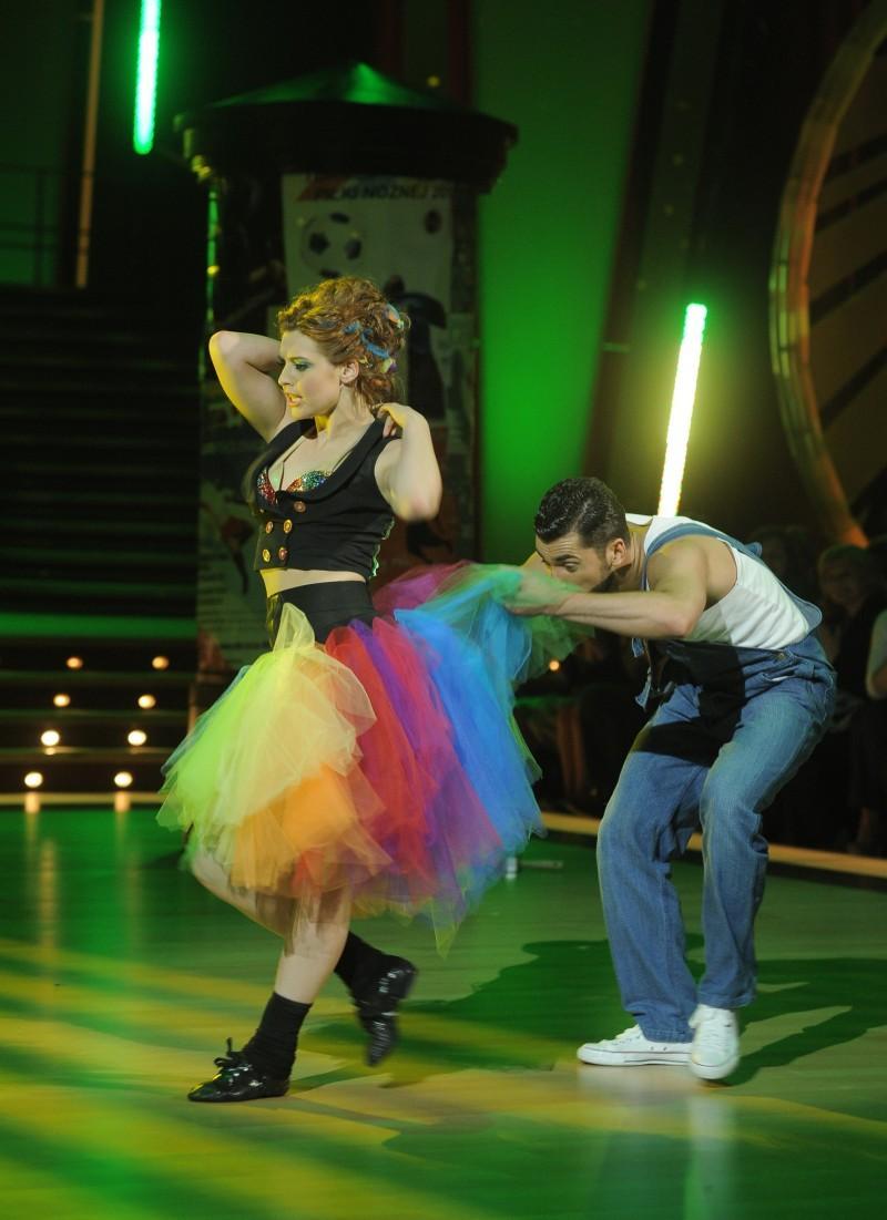 Taniec z Gwiazdami - dramat na wizji - Zdjęcie 28