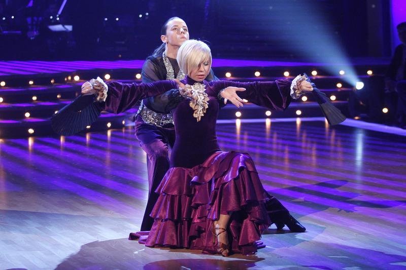 taniec z gwiazdami pary randki 2011