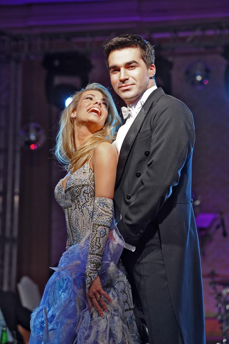 Taniec z gwiazdami - Prezentacja Par - zdjęcie