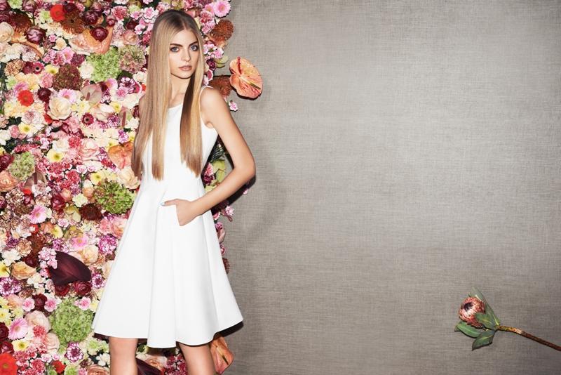 Taranko - kolekcja wiosna-lato 2014