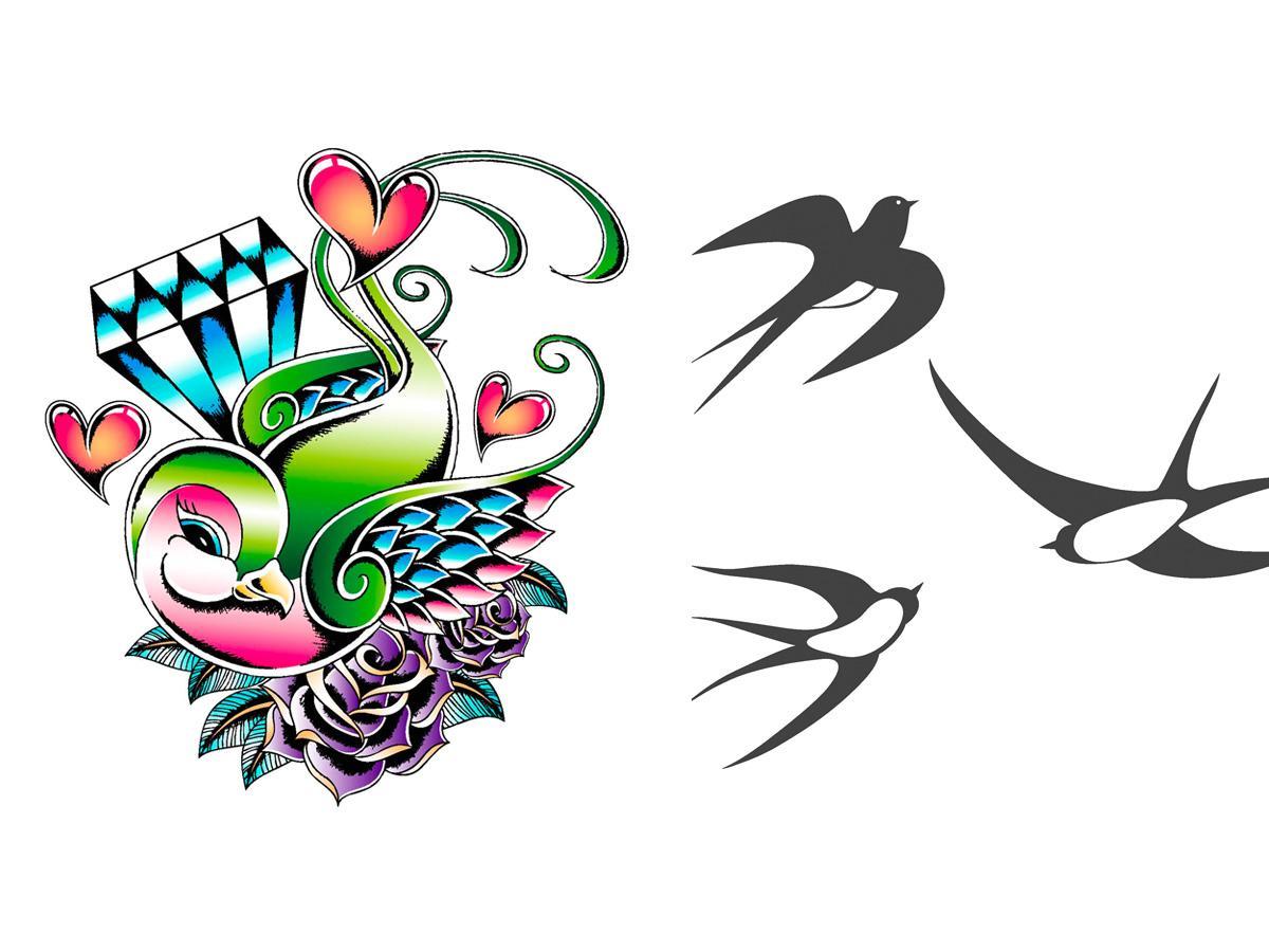 Znaczenie Tatuaży Symbolika 5 Najpopularniejszych Wzorów