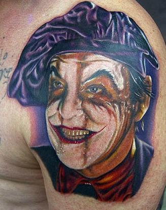 Tatuaże – galeria