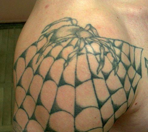 Tatuaże więzienne ostrzegawcze i informacyjne – galeria