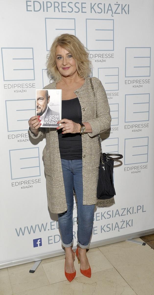"""Tę książkę napisałem sam. Piotr Gąsowski """"Co mi w życiu nie wyszło"""""""