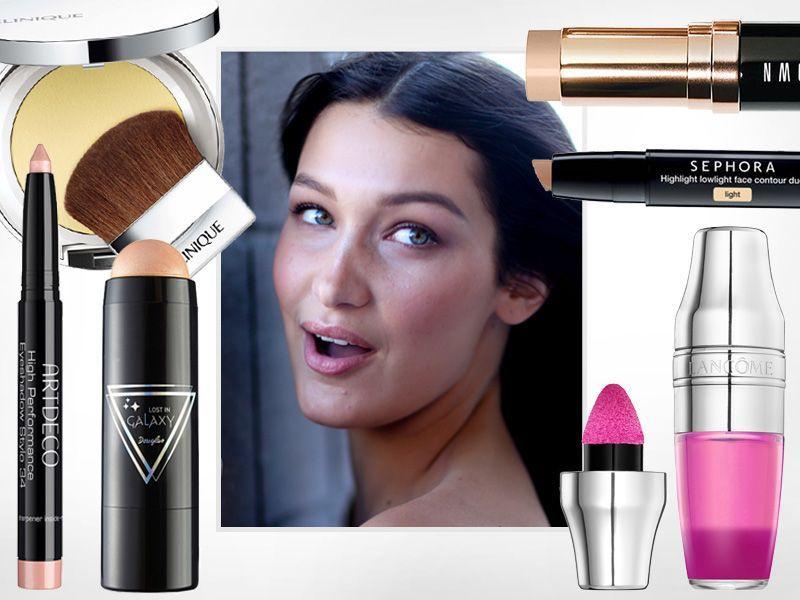 Te produkty zrewolucjonizują wasz codzienny makijaż