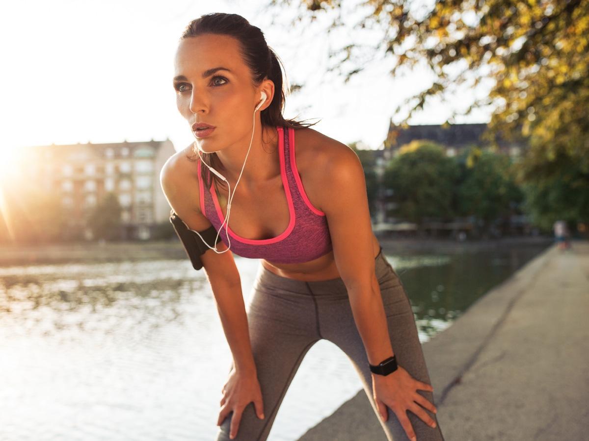 Jaki sport pozwala najszybciej schudnąć