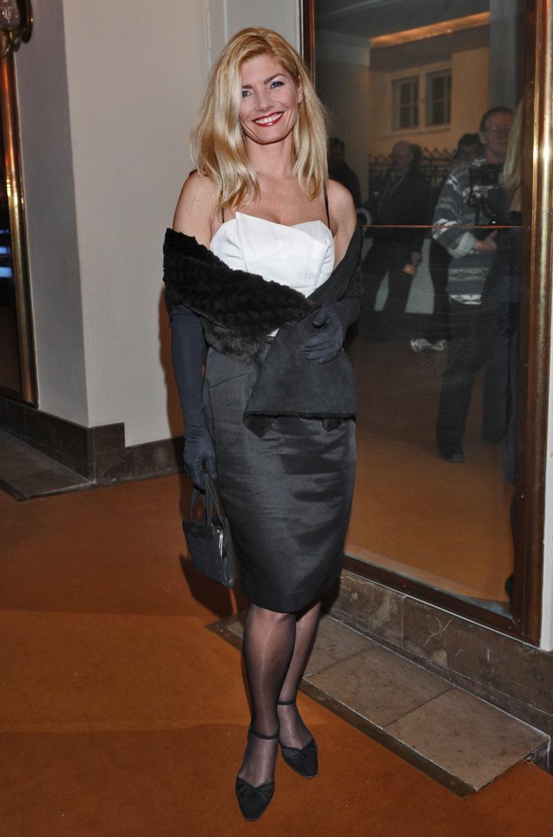 Małgorzata Lewińska - Telekamery 2011