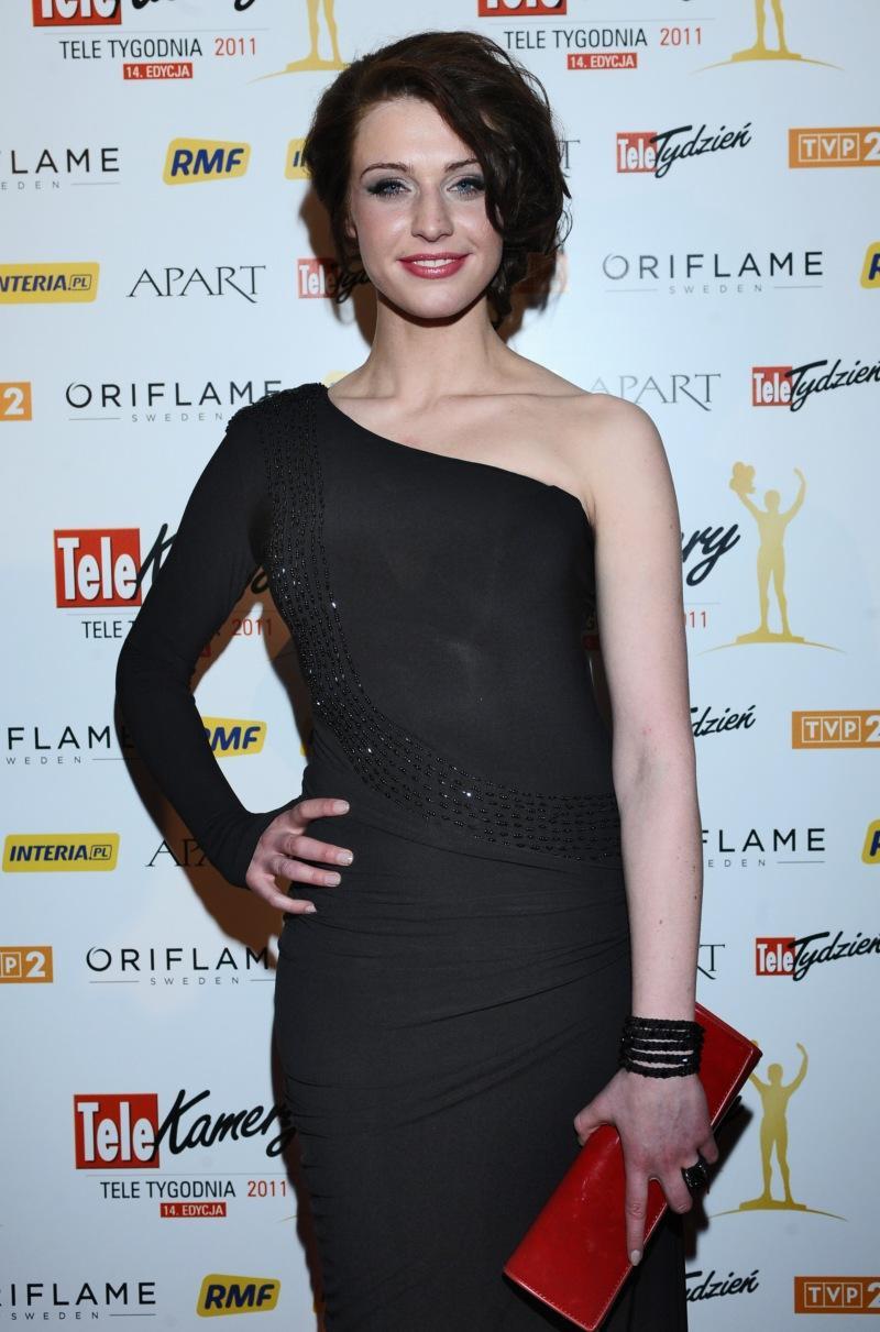 Julia Kamińska - Telekamery 2011