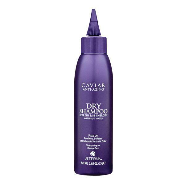 Suchy szampon Caviar, cena