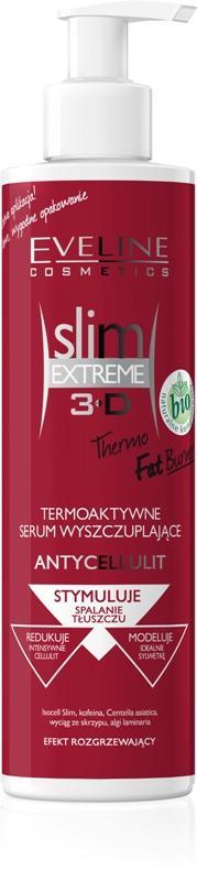 TErmoaktywne serum wyszczuplające, Eveline Cosmetics