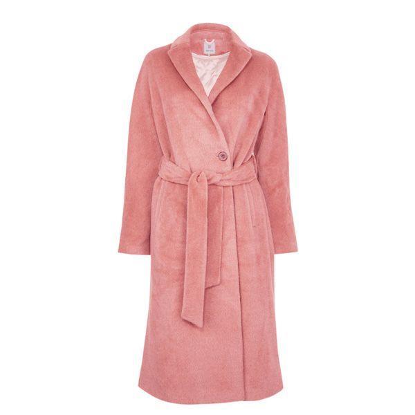 Szlafrokowy płaszcz Aryton, cena